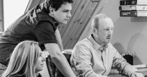 DWB Consultants - Une équipe solide à votre service