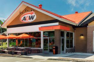 DWB Consultants - A&W Saint-Sauveur