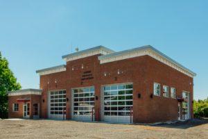 DWB Consultants - Caserne Saint-Jacques