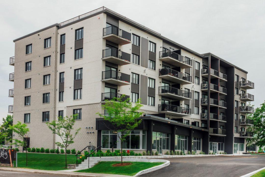 Multi-logements Fleetwood