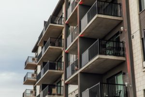 DWB Consultants - Multi-logements Fleetwood, Laval