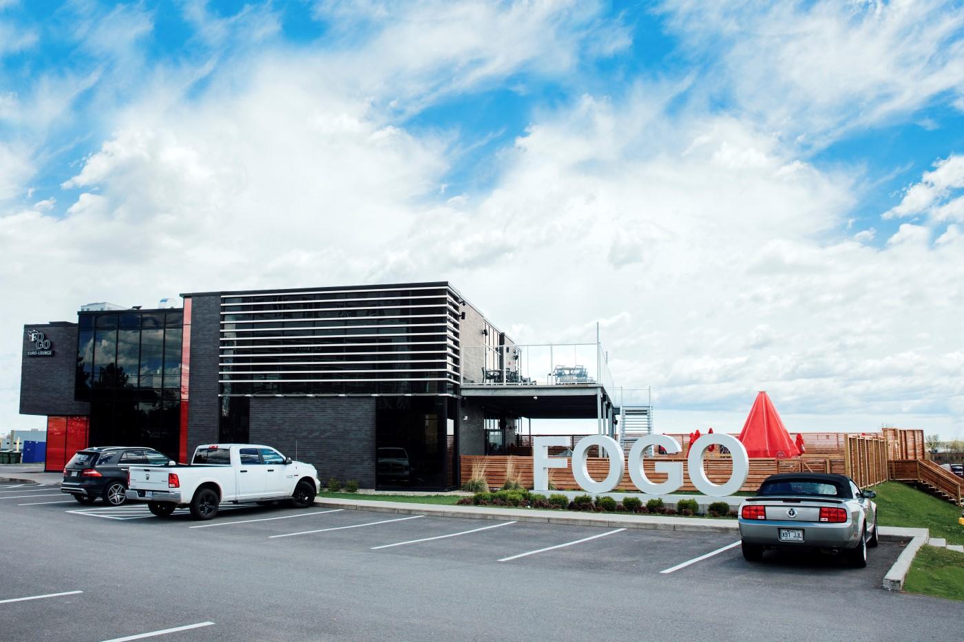 Restaurant Fogo