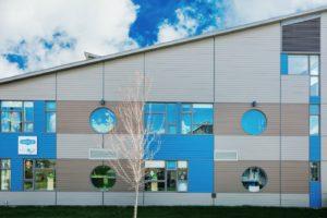 DWB Consultants - Garderie Clos-des-petits-hiboux, Prévost