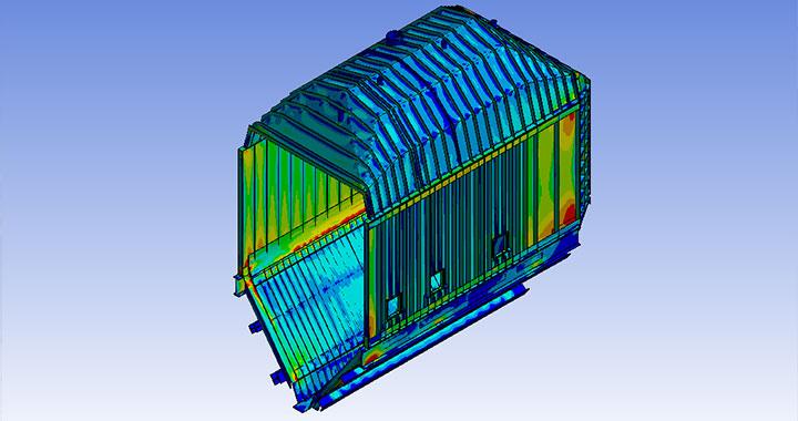 DWB Consultants - Conception sur mesure de pièces industriel