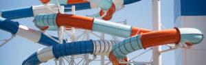 DWB Consultants parc aquatiques projets spéciaux