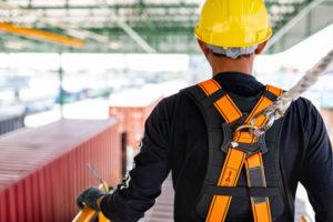 DWB Consultants respect de sécurité, santé au travail